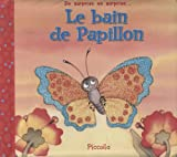 Nora Hilb: Le bain de Papillon (French Edition)