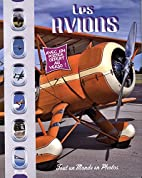 Les avions by Collectif