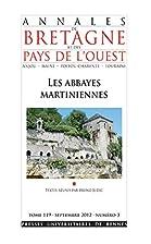Annales de Bretagne et des Pays de l'Ouest,…