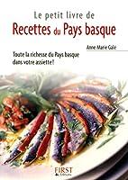Recettes du Pays basque by Anne-Marie…