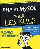 Valade, Janet: PHP & MySQL pour les Nuls