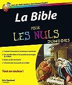 La Bible pour les nuls juniors (French…