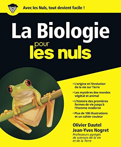 la-biologie-pour-les-nuls