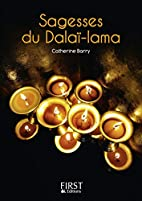 Petit livre de - Sagesses du Dalaï-lama…