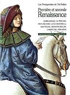 Première et seconde Renaissance : Les…