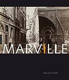 M - Marville by Marie de Thézy