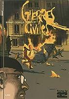Guerres civiles, Tome 1 : by Jean-David…