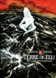 David B.: Terre de feu, Tome 2 (French Edition)