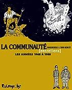 Coffret La Communauté by Hervé…