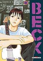 Beck 13 by Harold Sakuishi