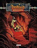 Donjon Monsters, Tome 12 : Le grimoire de…