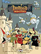 Donjon Monsters, Tome 11 : Le Grand…