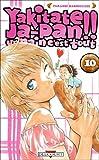 Acheter Yakitate Ja-pan!! - Un pain c'est tout volume 10 sur Amazon