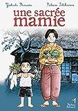 Acheter Une Sacrée Mamie volume 1 sur Amazon