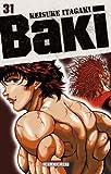 Acheter Baki volume 31 sur Amazon