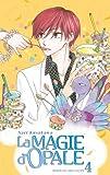 Acheter La Magie d'Opale volume 4 sur Amazon
