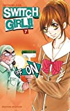 Acheter Switch Girl volume 7 sur Amazon