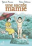 Acheter Une Sacrée Mamie volume 6 sur Amazon