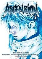 Ascension, 2 by Shin'ichi Sakamoto