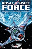 Chris Weston: Royal space force (French Edition)
