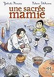 Acheter Une Sacrée Mamie volume 11 sur Amazon