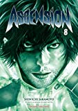 Acheter Ascension volume 8 sur Amazon