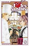 Acheter J'aime les sushis volume 8 sur Amazon