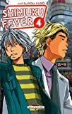 Acheter Shinjuku Fever volume 4 sur Amazon