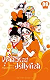 Acheter Princess Jellyfish volume 8 sur Amazon