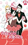 Acheter Princess Jellyfish volume 9 sur Amazon
