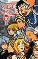 Acheter Shinjuku Fever volume 10 sur Amazon