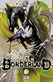 Acheter Alice in Borderland volume 2 sur Amazon