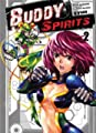 Acheter Buddy Spirits volume 2 sur Amazon