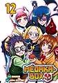 Acheter Médaka-Box volume 12 sur Amazon