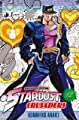 Acheter Jojo's bizarre adventure - Startdust Crusaders volume 12 sur Amazon