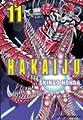 Acheter Hakaiju volume 11 sur Amazon