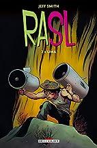 RASL T2 - UMA by Jeff Smith