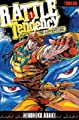 Acheter Jojo's Bizarre Adventures – Battle Tendency volume 1 sur Amazon