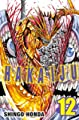 Acheter Hakaiju volume 12 sur Amazon