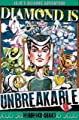Acheter Jojo's Bizarre Adventures – Diamond is unbreakable volume 9 sur Amazon