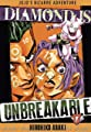 Acheter Jojo's Bizarre Adventures – Diamond is unbreakable volume 17 sur Amazon
