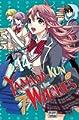 Acheter Yamada-kun and the Seven Witches volume 14 sur Amazon