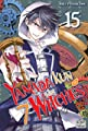 Acheter Yamada-kun and the Seven Witches volume 15 sur Amazon