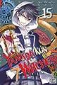Acheter Yamada-kun and the Seven Witches volume 15 sur Amazon