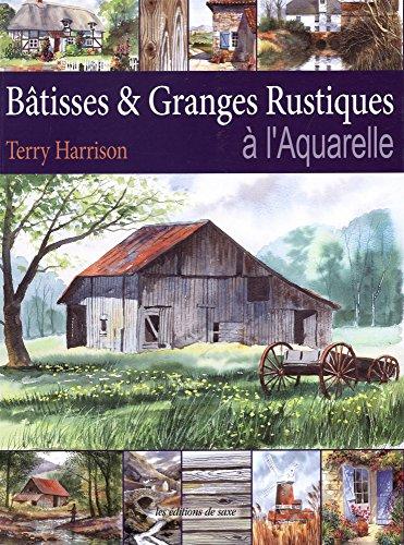 batisses-granges-rustiques-a-laquarelle