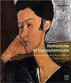 Humanisme et expressionnisme: la…