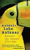 Lobo Antunes, António: bonsoir les choses d'ici-bas