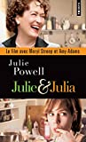 Julie Powell: Julie et Julia (French Edition)