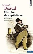 Histoire du capitalisme (De 1500 à…