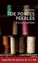La couturière by Frances de Pontes…
